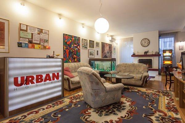 Hostal Urban  & Apartments