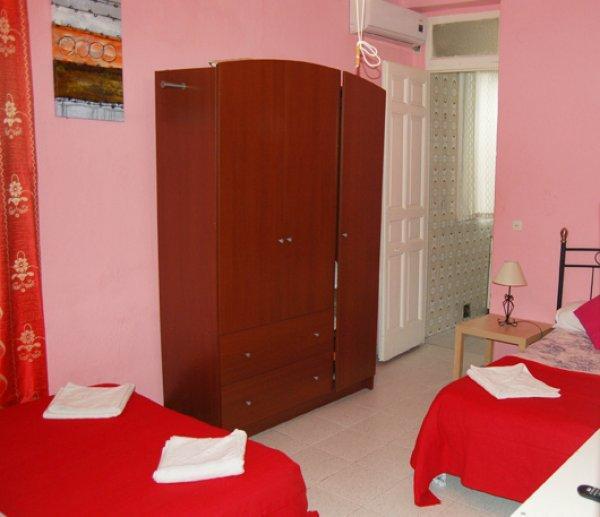 Village Apartments Chueca