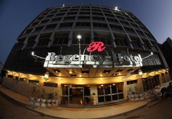 Khartoum Regency Hotel