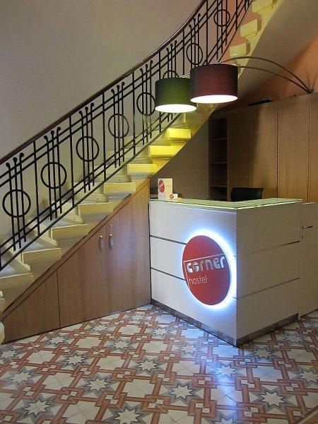 Hostal Corner