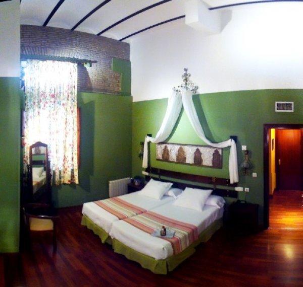 Hotel Abanico