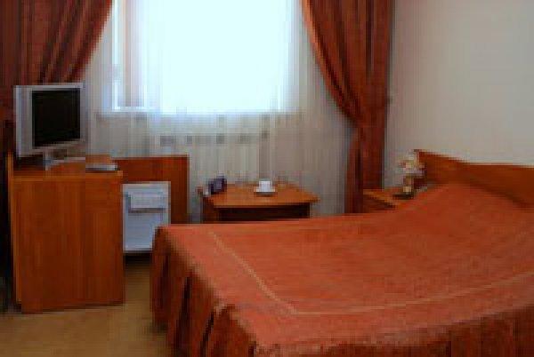 Kolvi Hotel Kazan