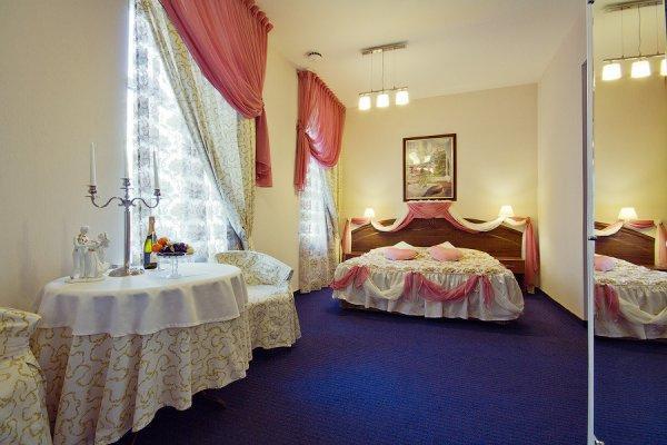 Cronwell Inn Stremyannaya