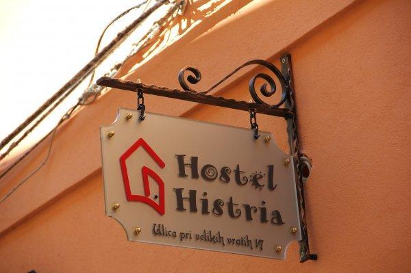 Hostal  Histria Koper