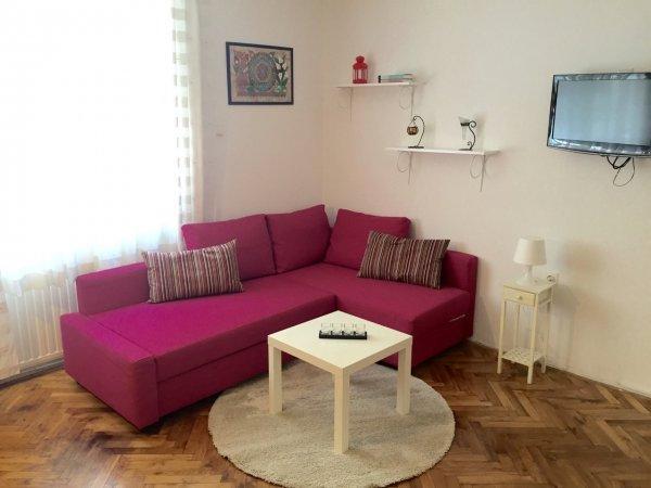 SAREMA Zagreb center