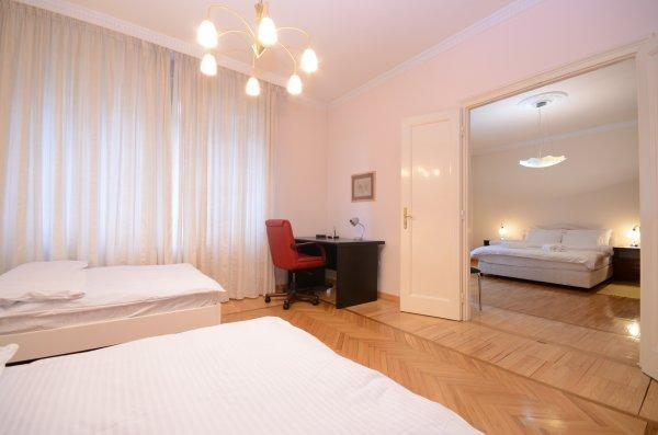 Apartments Belgrade Center