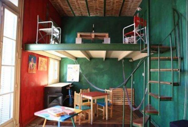 Hostal Buenos Artes