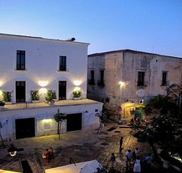 Palazzo Indelli