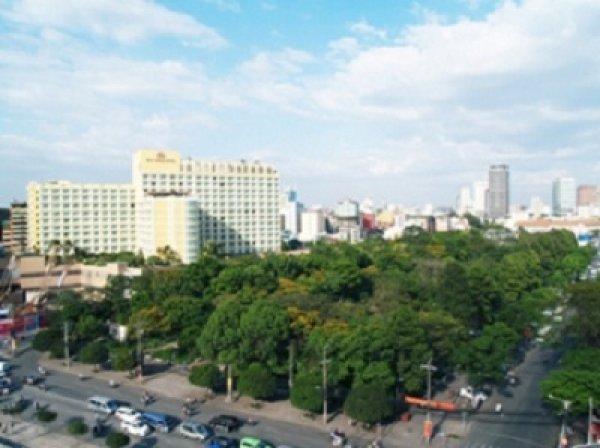 Duna Saigon Hotel