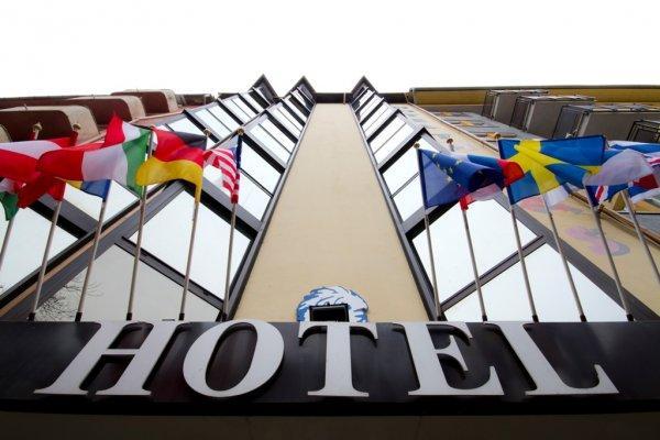 Hotel Thomas Budapest Center