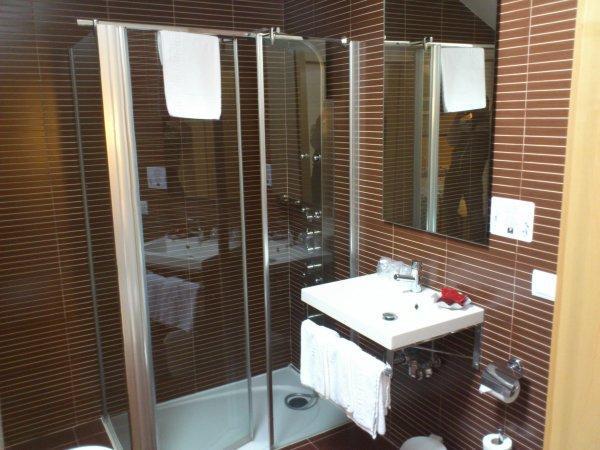 Hotel Entrearcos