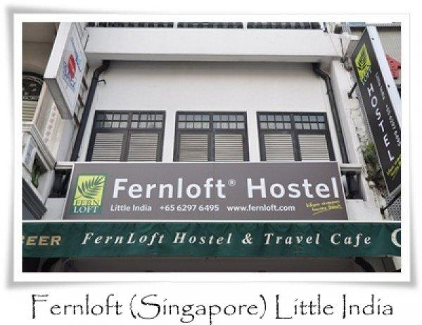 Hostal Fernloft (City)