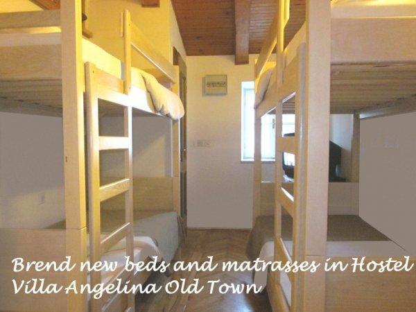 Hostal  Villa Angelina Old Town