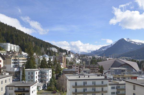 Hostal  Spengler  Davos