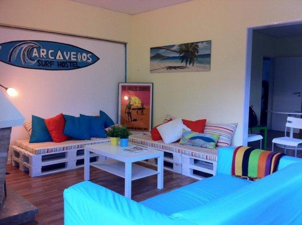 Hostal Carcavelos Surf