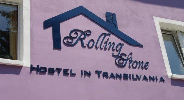 Hostal Rolling Stone