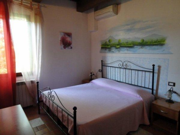 Bed and Breakfast le Torri