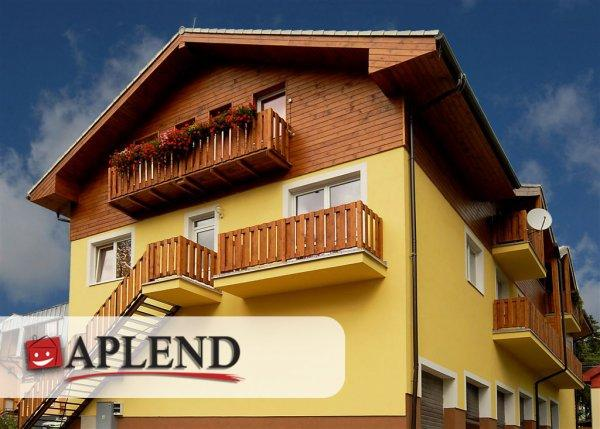 Studios and Apartments Tatry Holiday Resort