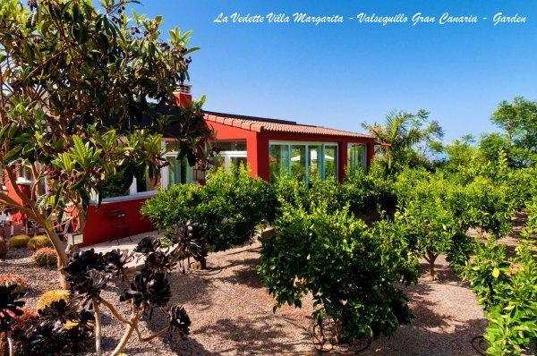 La Vedette Villa Margarita Valsequillo