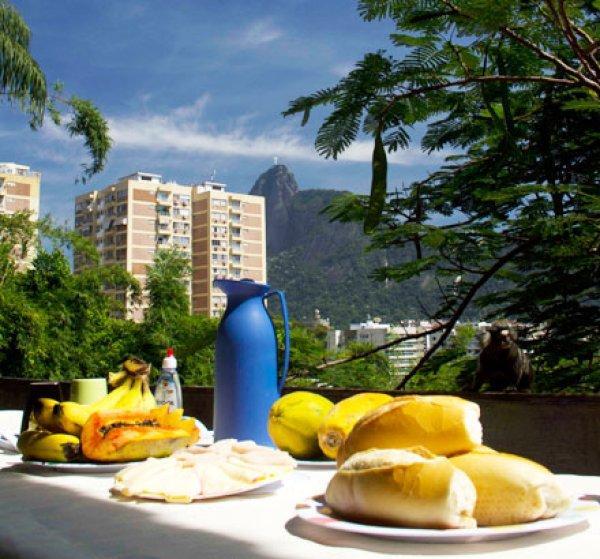 Hostal Rio Nature Adventure  - Botafogo
