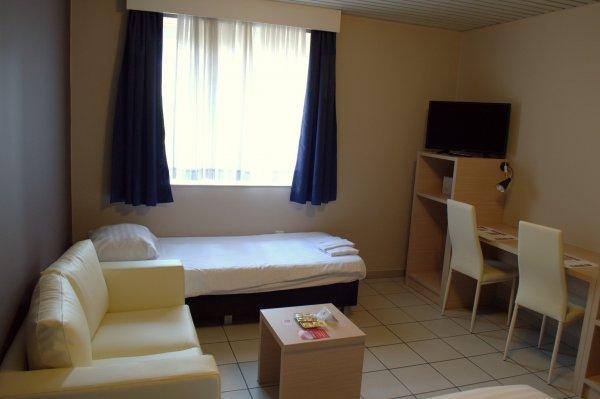 Budget Flats Leuven