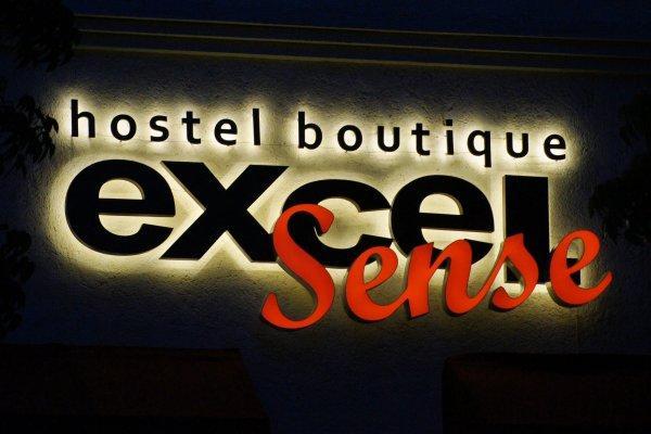 Hostal Excel Sense  Boutique