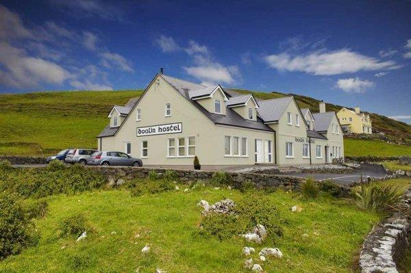Hostal Doolin  B&B
