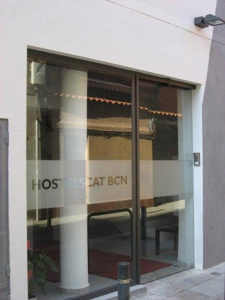 Hostal scat BCN