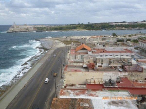 Casa Vista Malecón