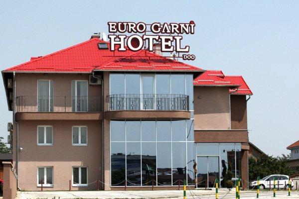 Euro Garni Hotel