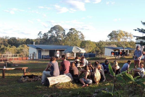 Childers Eco-Lodge