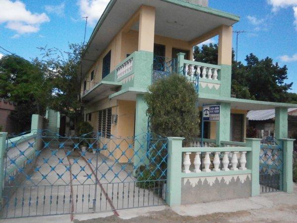 Casa Niña