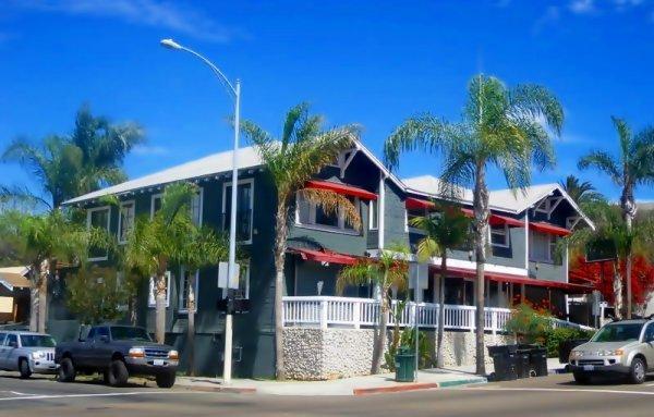 Hostal RK  San Diego