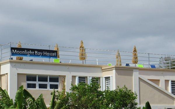 Hostal Moonlight bay