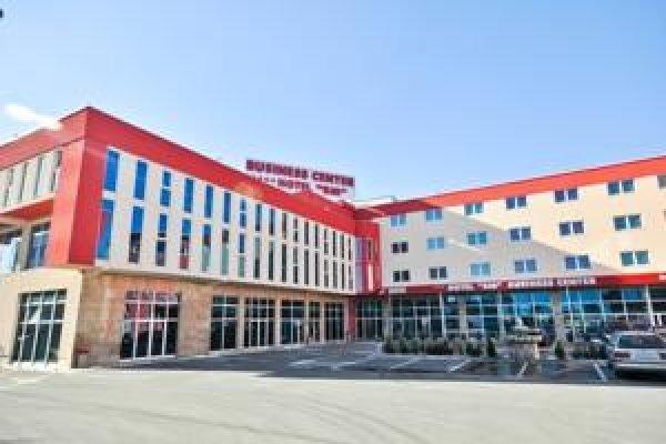 BM International Hotel