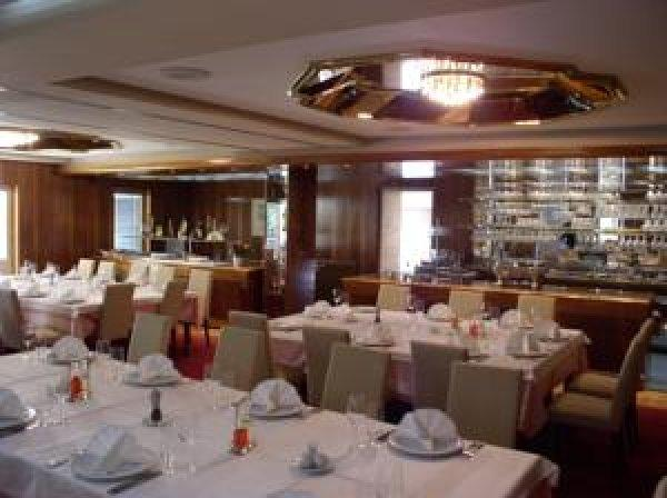 Brass Hotel