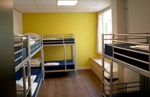 3BE Backpackers Bed and Breakfast Eindhoven