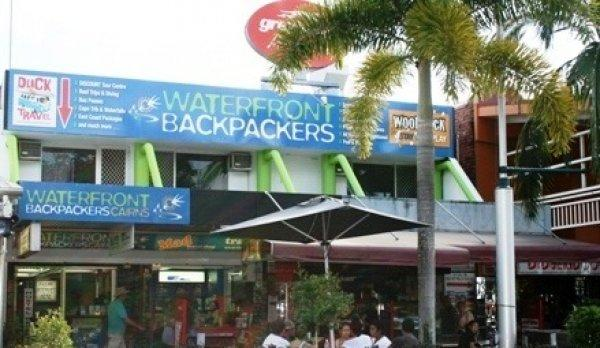 Waterfront Backpackers
