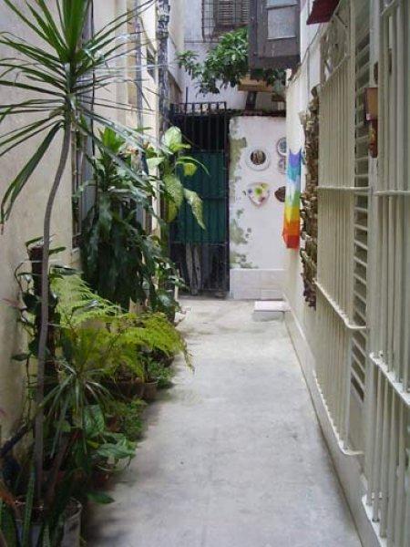 Ana María House