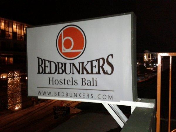 Hostal Bedbunkers  #2 Beachwalk