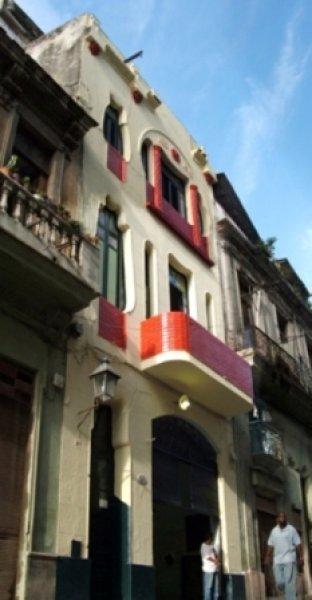 Habana Lourdes