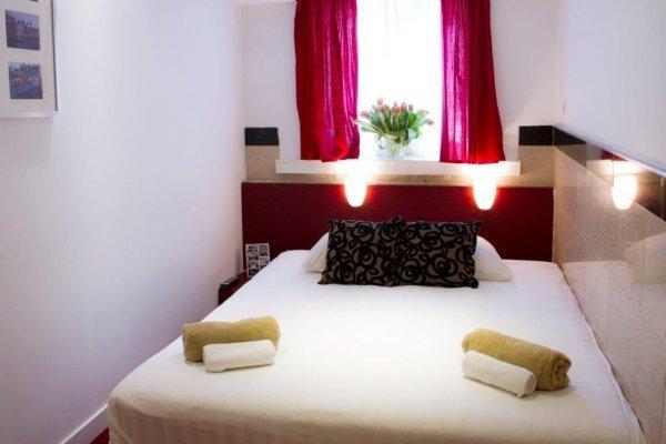Hotel Floris