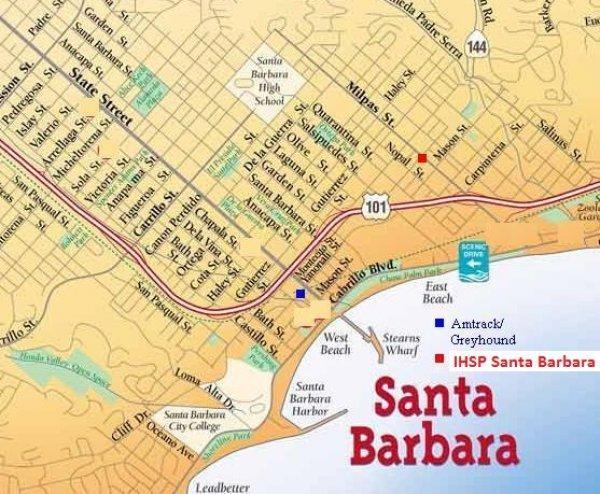 IHSP Santa Barbara