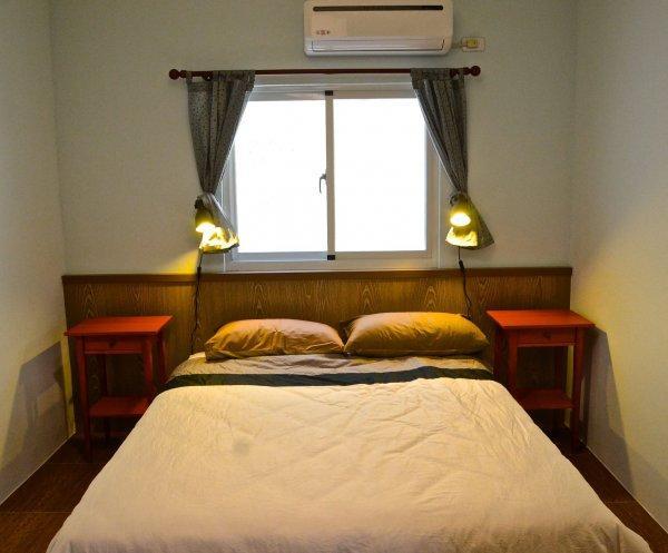 Yu-Wu guest house