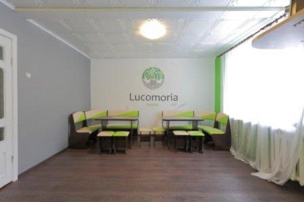 Hostal Lucomoria