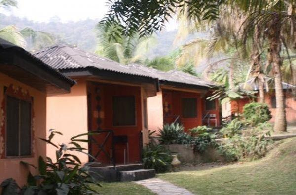 Lake Point Guest House