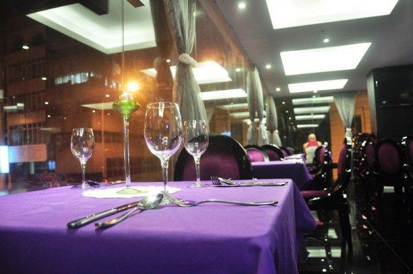 Arenaa Star Hotel Kuala Lumpur