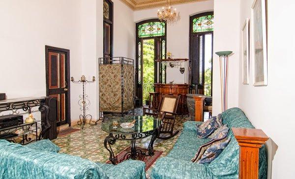 Casa Wilfredo