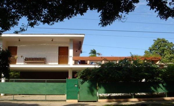 Casa Gertrudis