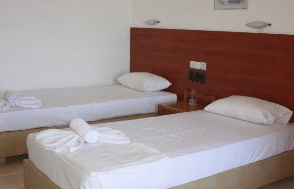 Krits Hotel